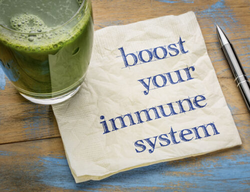 Quick Tip: Six Ways To 'Pandemic-Proof' Your Immune System!